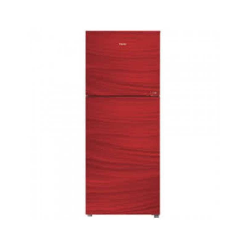 Haier E Star Series HRF - 336EPR Refrigerator