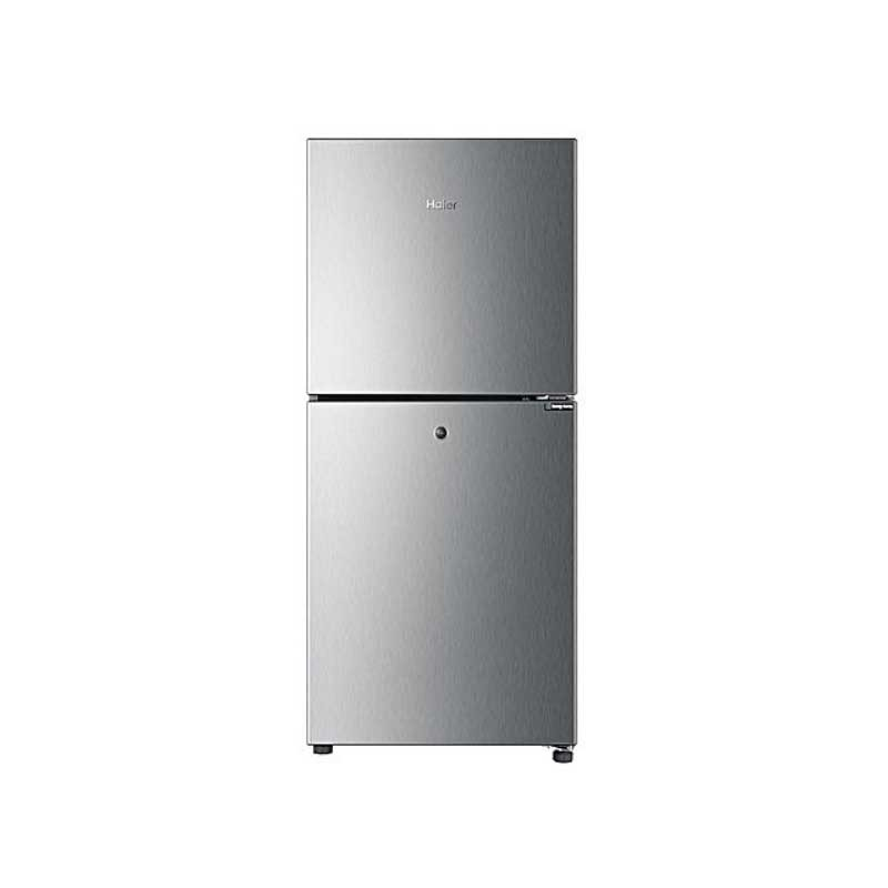 Haier E-Star HRF-246EBS Refrigerator