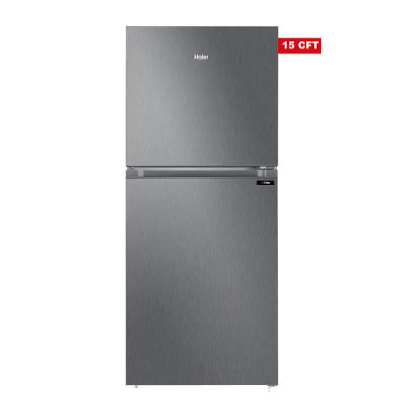 Haier E-star HRF-368EBS Refrigerator