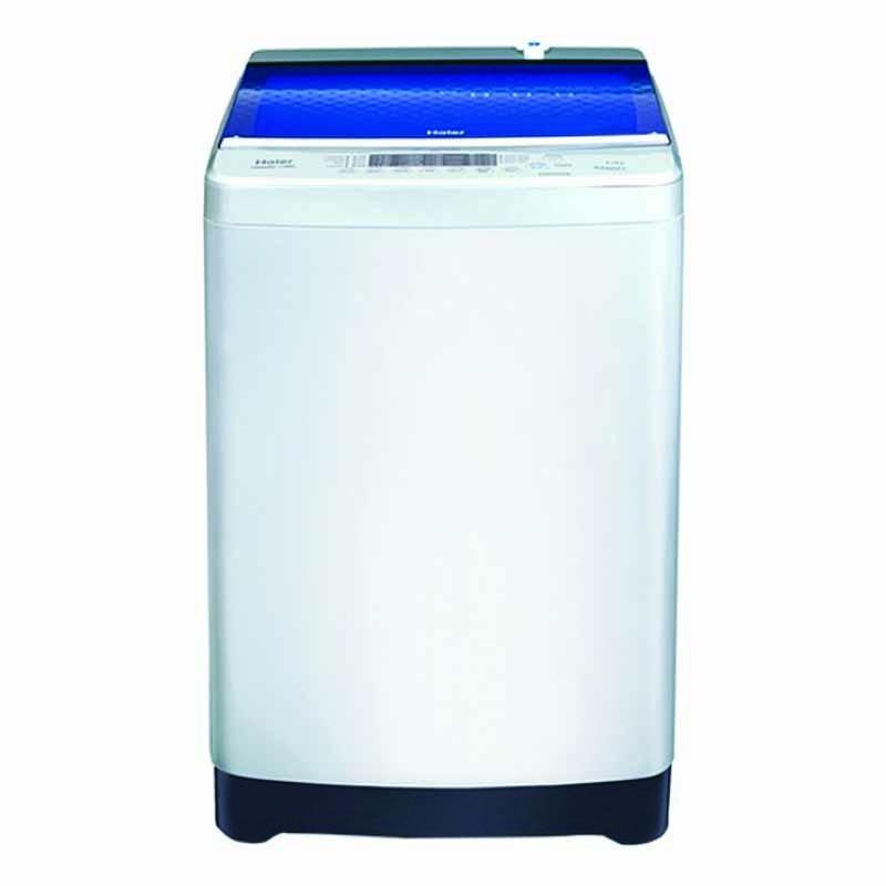 Haier Normal Wash  HWM 80-118 (Blue)