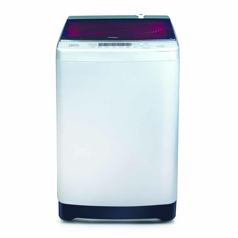 Haier Normal Wash  HWM 80-118 (Red)