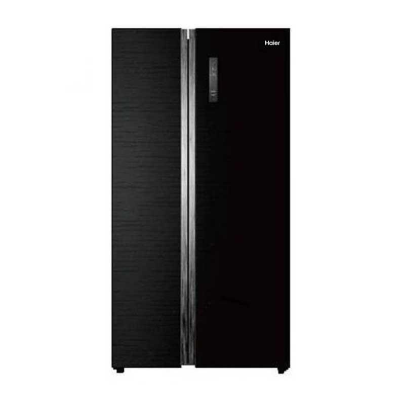 Haier SBS HRF-548BP Refrigerator
