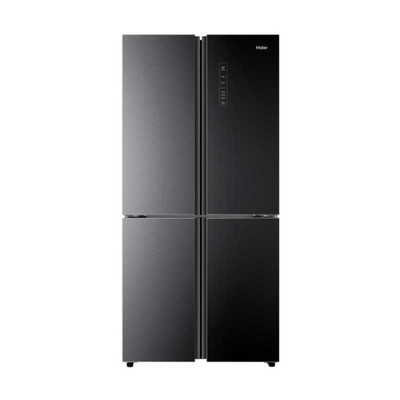 Haier SBS HRF-578TBG Refrigerator