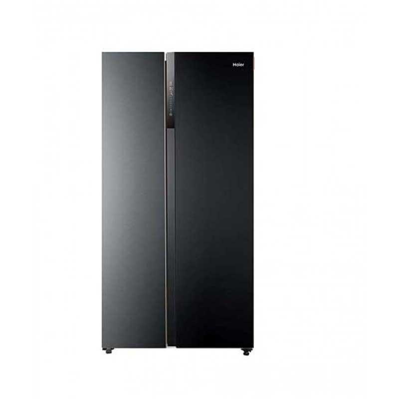 Haier SBS HRF-622IBSRefrigerator