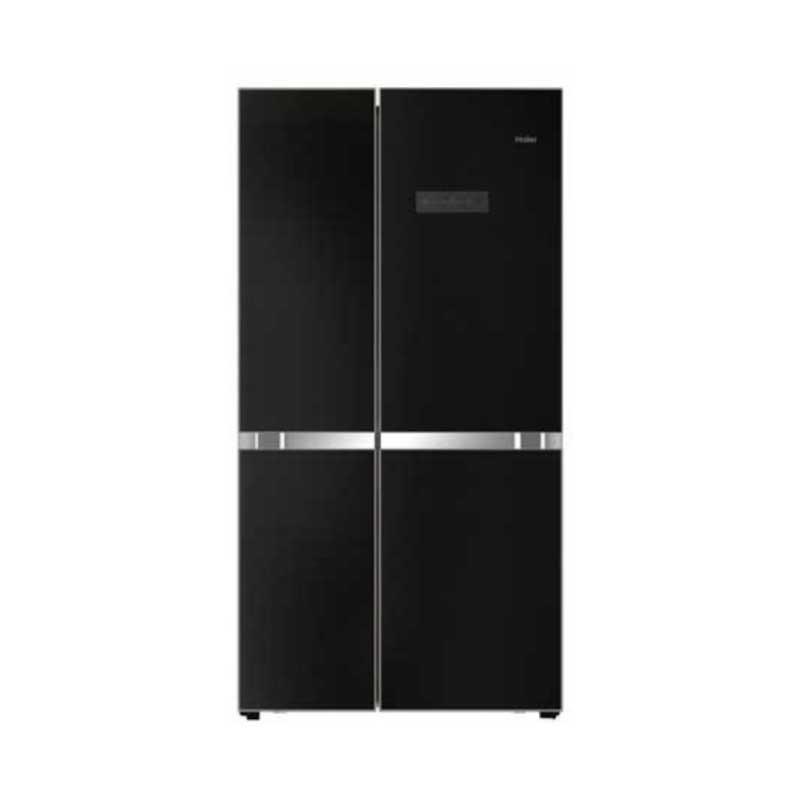 Haier SBS HRF-748KG Refrigerator