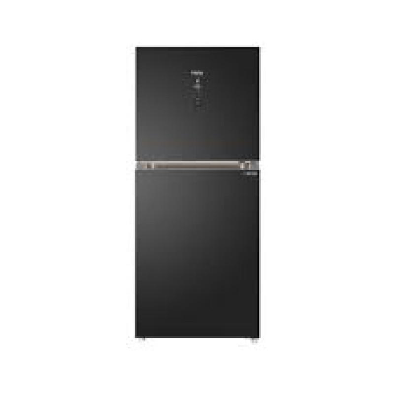 Haier Turbo HRF-368TDB Refrigerator