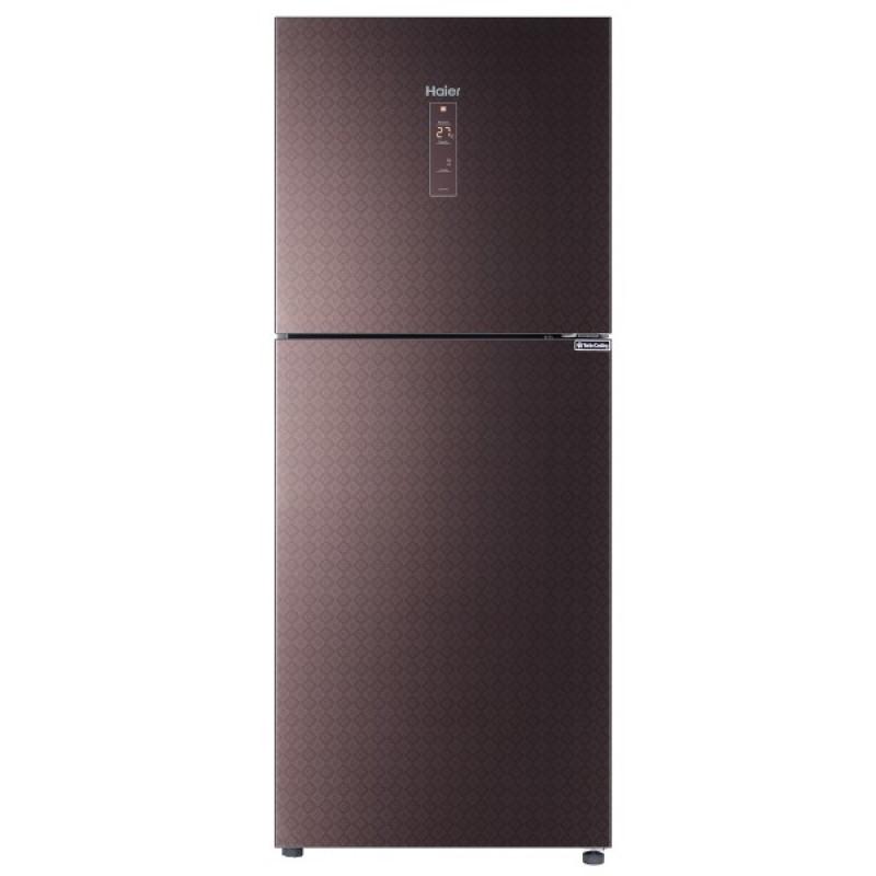 Haier Turbo HRF-368TDC Refrigerator