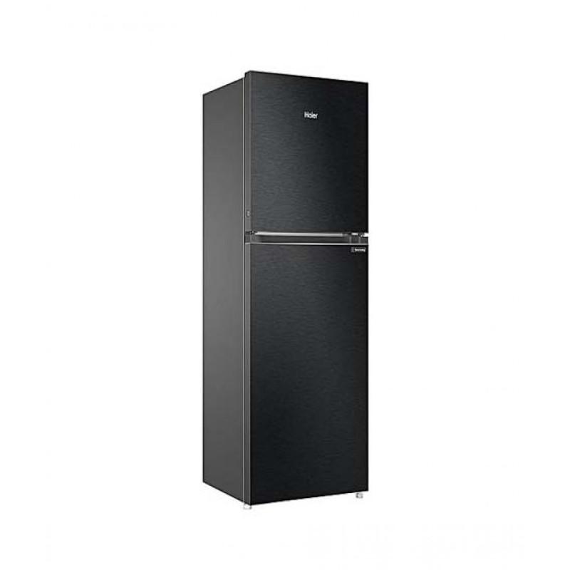 Haier Turbo  HRF-398TBB Refrigerator