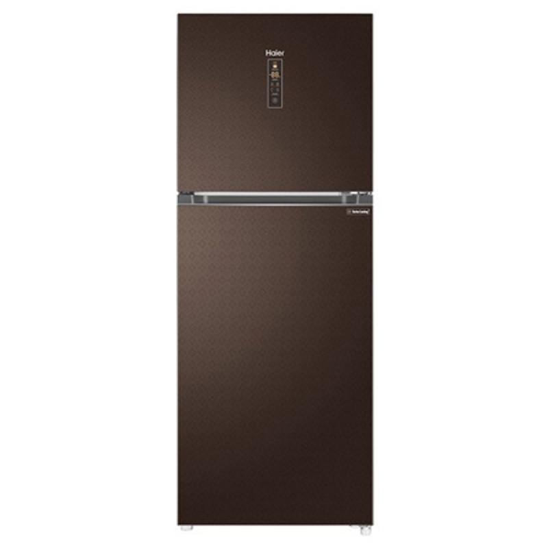Haier Turbo  HRF-398TDC Refrigerator
