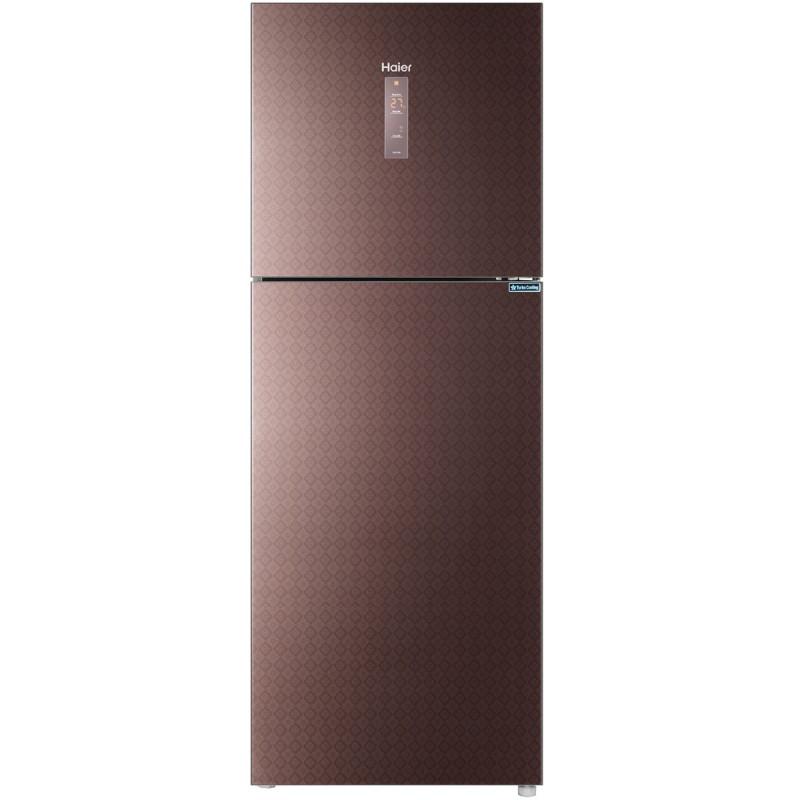 Haier Turbo HRF-438TDC Refrigerator