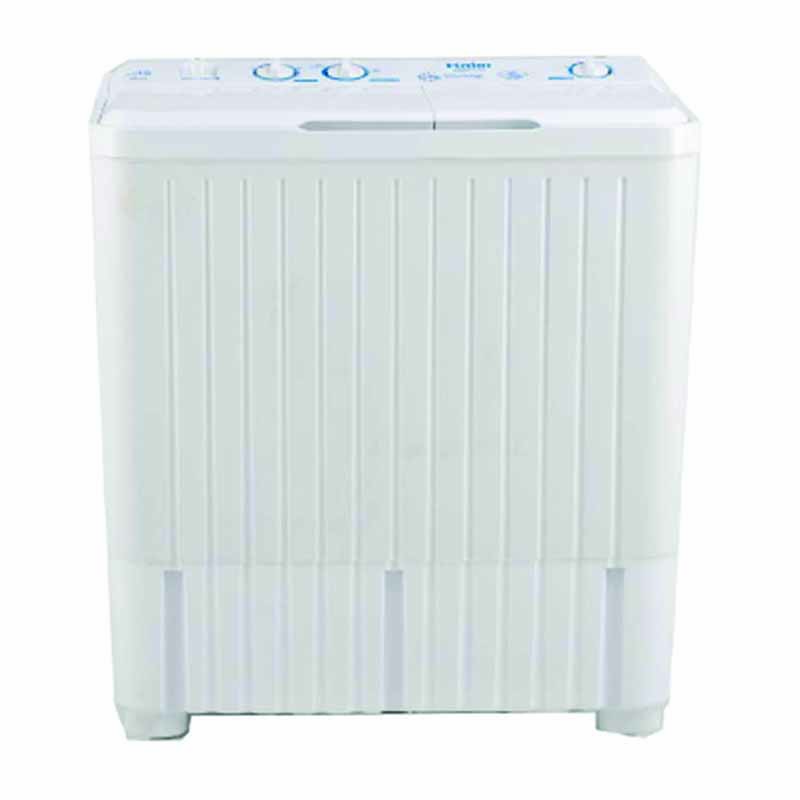 Haier Twin Tub  HWM 75-As