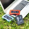 ADATA HD330 4TB USB 3.1 Shock-Resistant Extra Slim External Hard Drive Black AHD330-4TU31-CBK