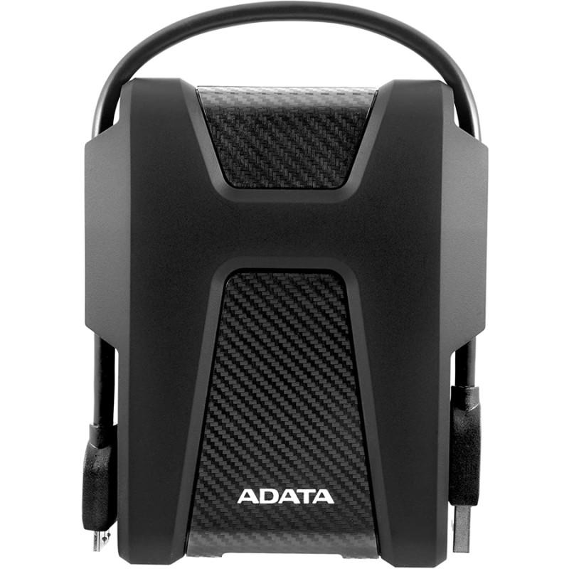 ADATA HD680 2TB Black AHD680-2TU31-CBK External Hard Drive
