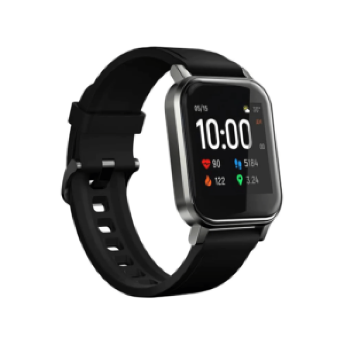 Haylou LS02 Smart Watch 2 – Global Version