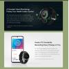 Haylou LS05 Solar Smart Watch