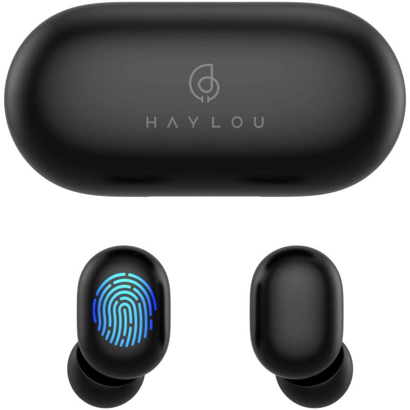 Haylou GT1 EarBuds Black