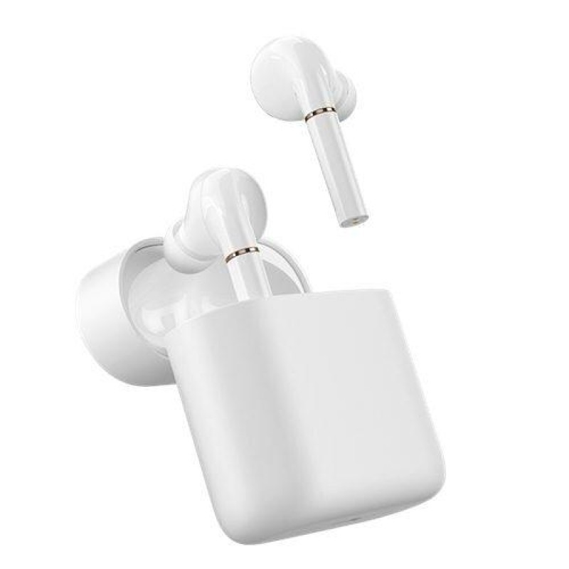 Haylou T19 Earbuds White