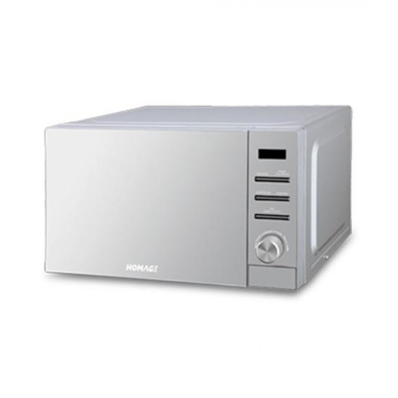 Homage HDSO-203S Solo Microwave Oven