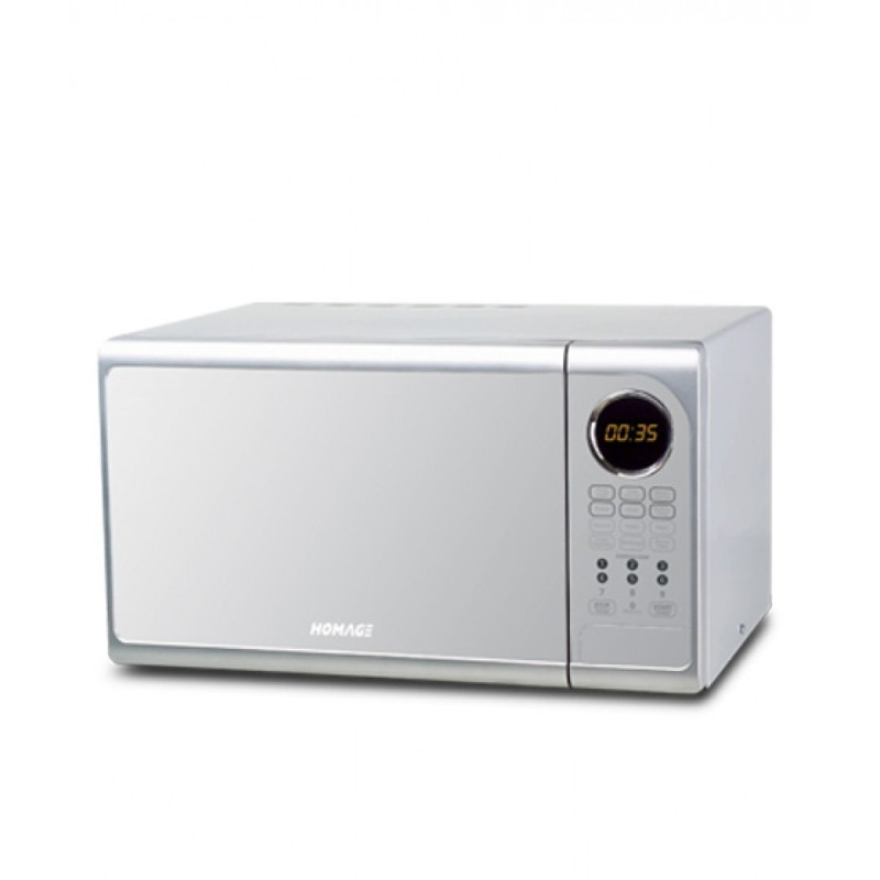 Homage Microwave Oven With Grill (HDG-233S)