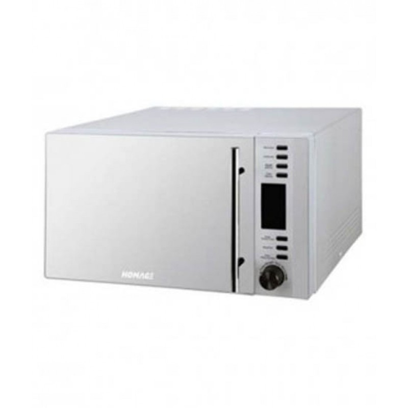 Homage Microwave Oven with Grill 23 Litre (HDG-2312SC)