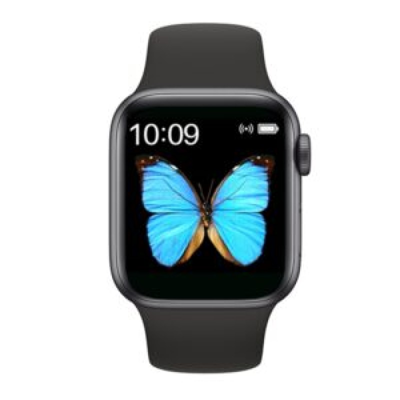 IWO FT30 2020 Smart Watch – Black
