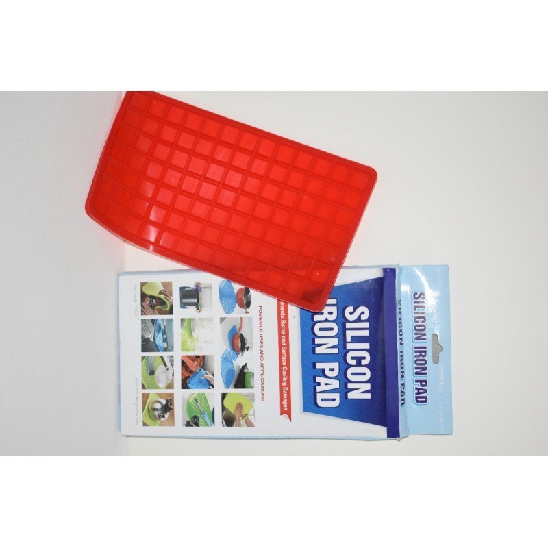 Silicone Iron Pad (Made in USA)