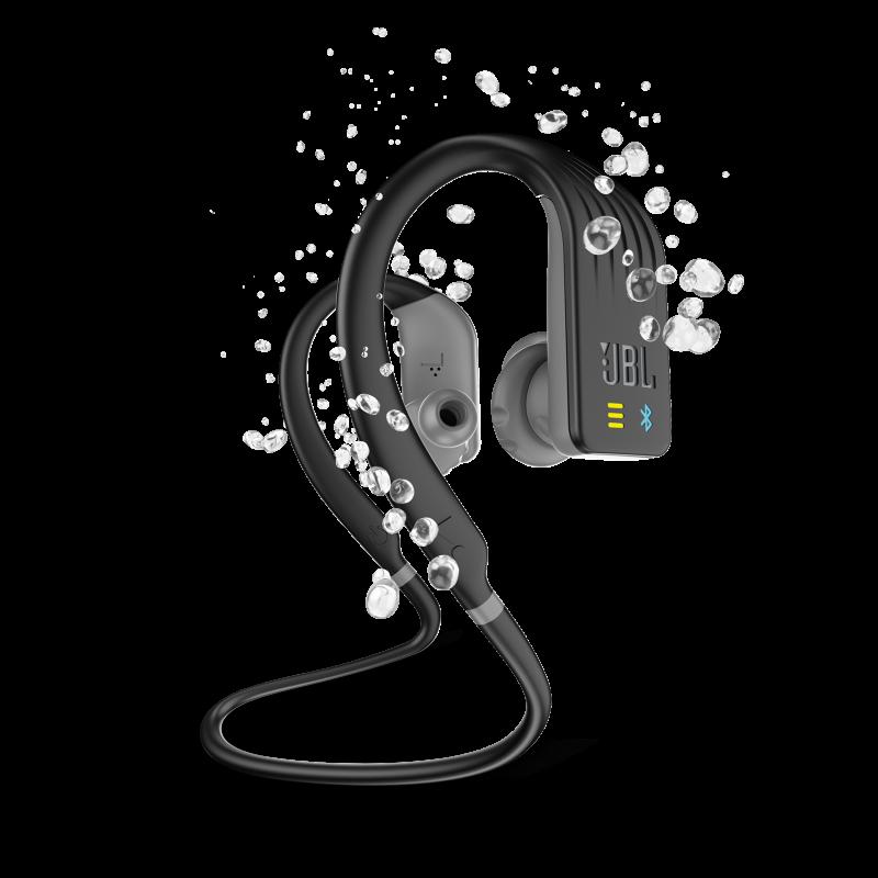 JBL Endurance Dive Waterproof Wireless In-Ear Sport Headphones