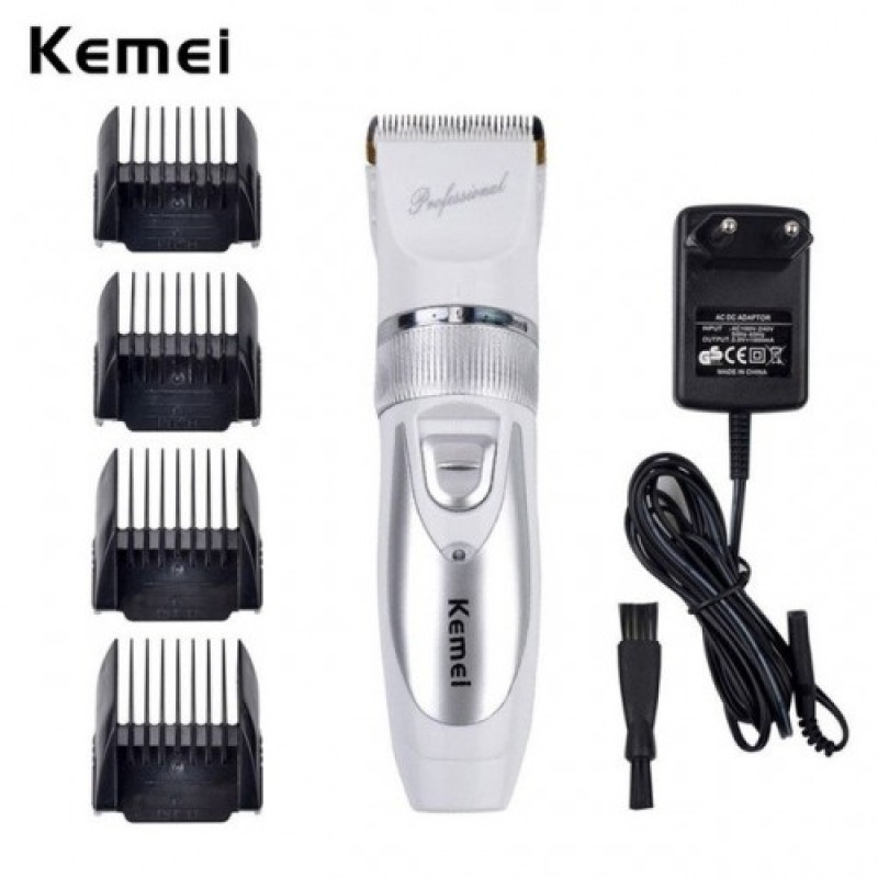 Kemei KM-27C Rechargeable Trimmer