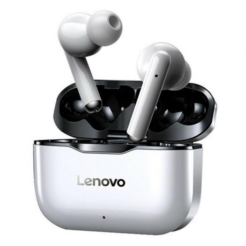 Lenovo LivePods White