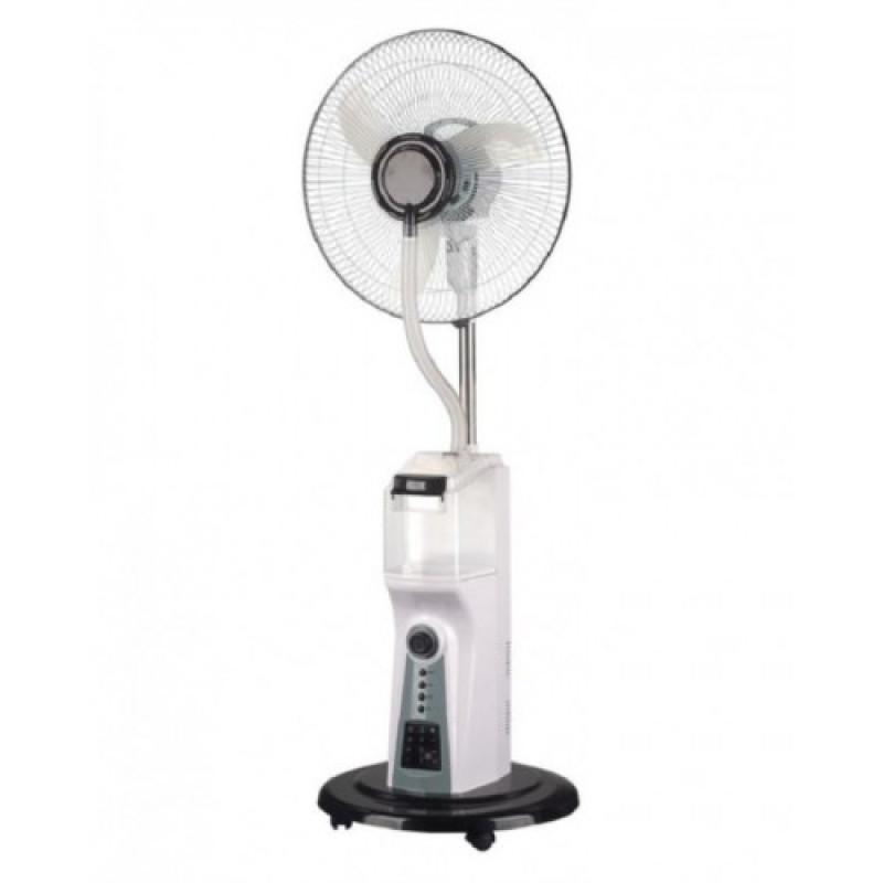 Lever Rechargeable Fan MB-9999
