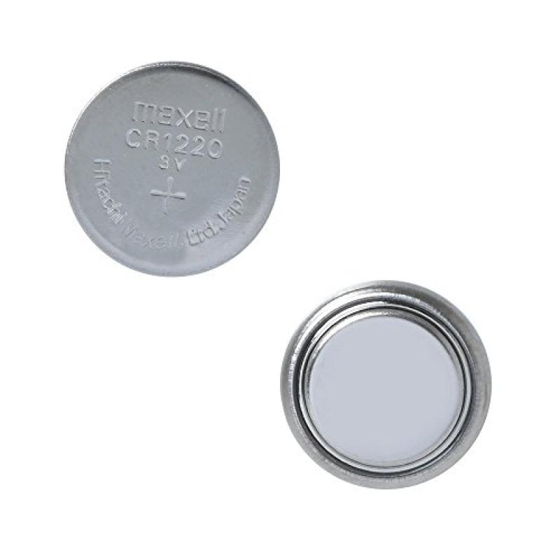 Maxell 3V Lithium Battery CR1220