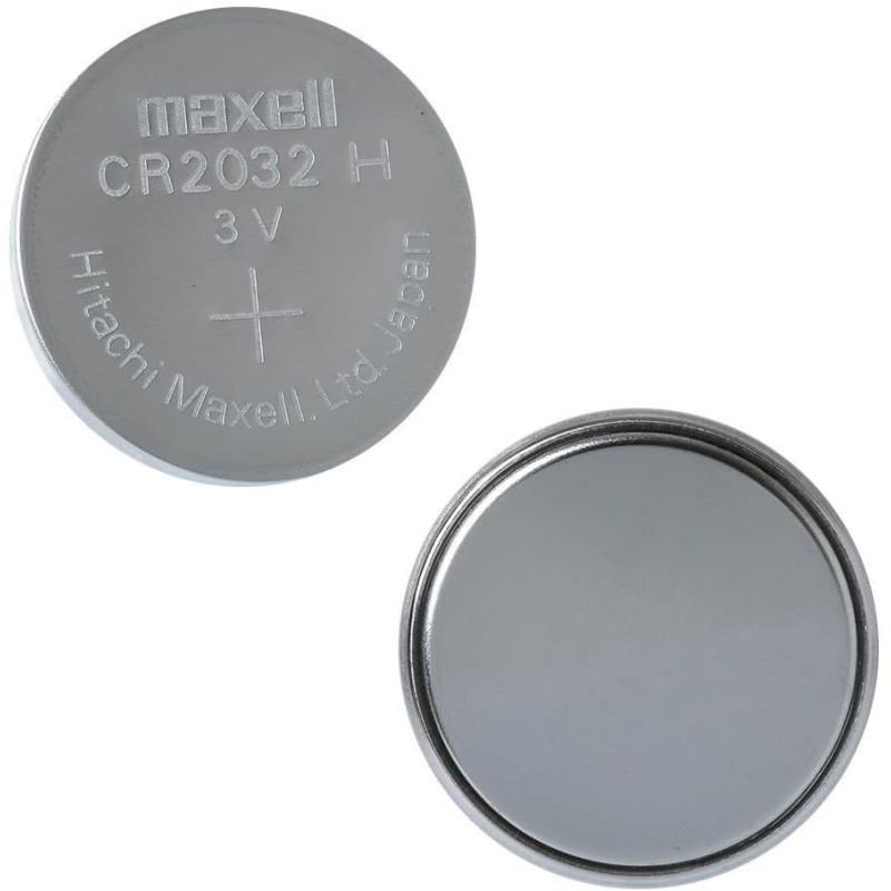 Maxell 3V Lithium Battery CR2032