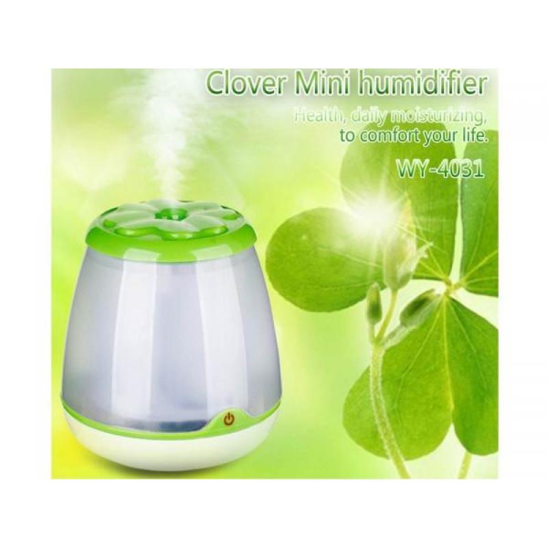 Mini Aroma Fragrance Smoke Air Humidifier WY-4031
