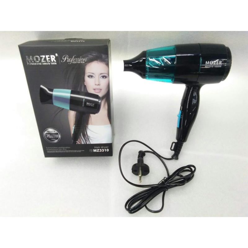 Mozer MZ-3310 Professional Hair Dryer