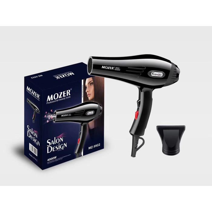 Mozer MZ-5922 Professional Hair Dryer 4000W