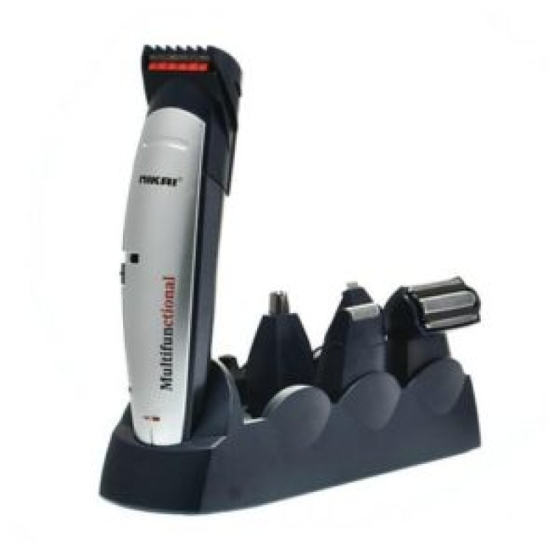 Nikai Professional Trimmer NK-1775 All in 1 Rechargeable