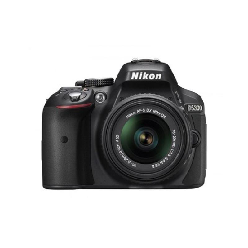Nikon D5300 Kit (18-55mm)