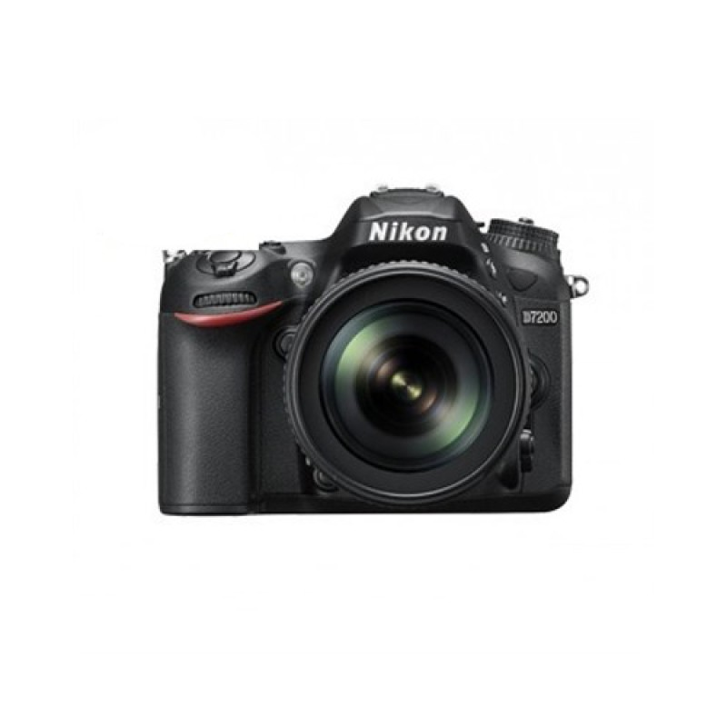 Nikon D7200 Kit (18-140mm)