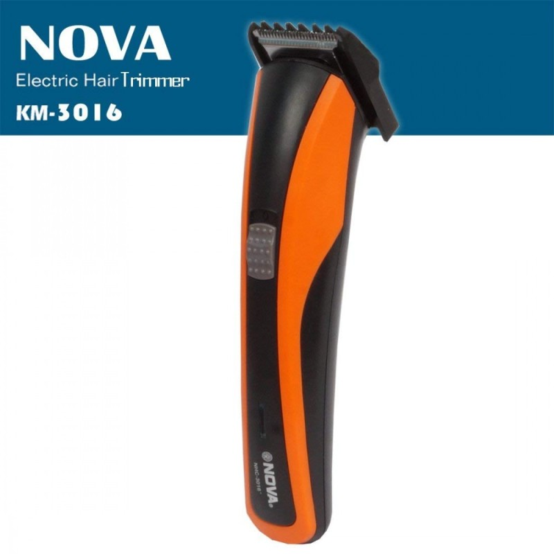 Nova NHC- 3016 Rechargeable Hair Trimmer