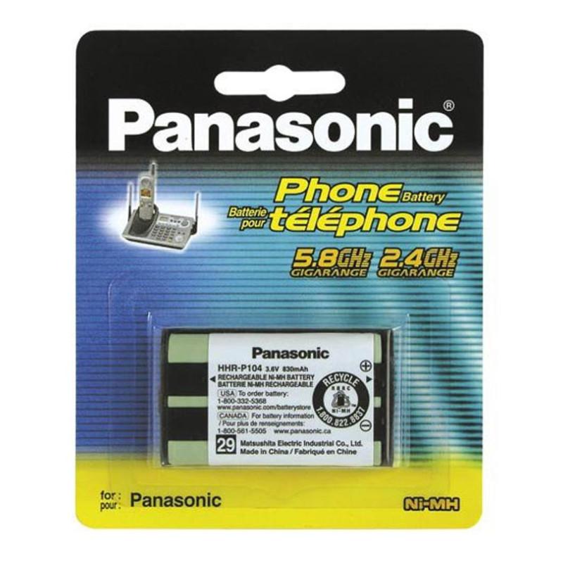 Panasonic Cordless Telephone Battery (HHR-P104A) Type 29