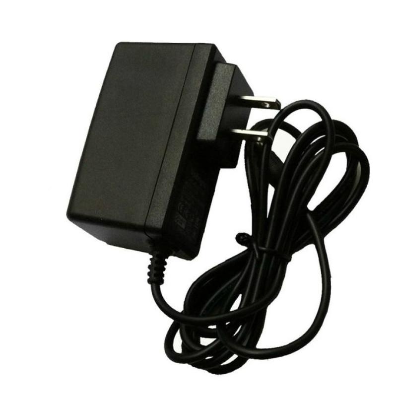 Power Supply - 12 v - 1 Amp Standard (12V 1A DC) - Black