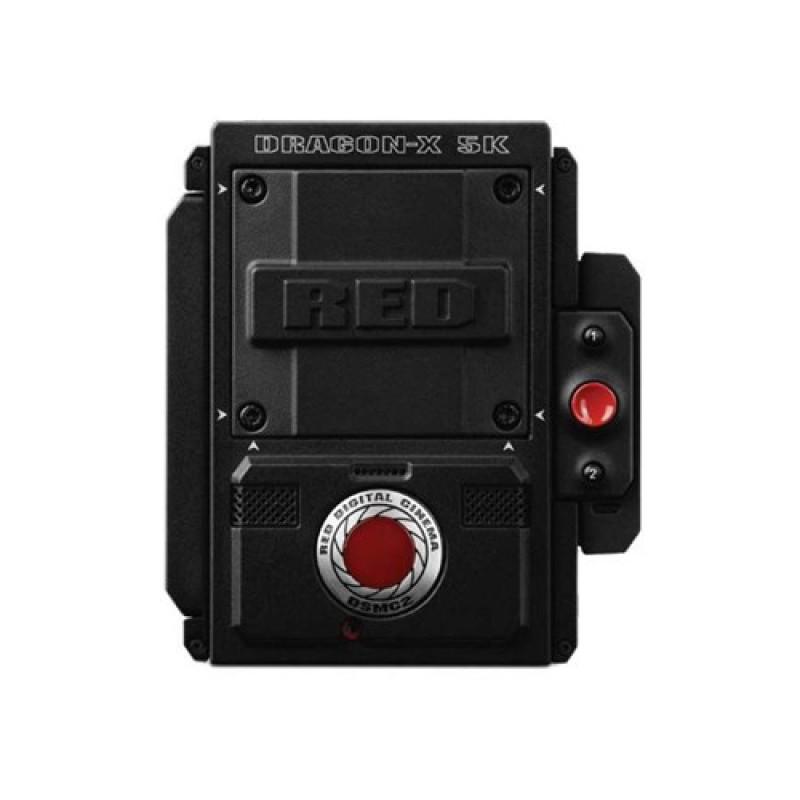 RED DSMC2 DRAGON X 5K S35