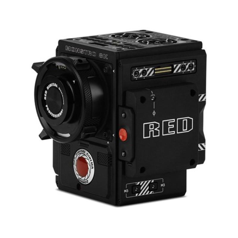 RED DSMC2 Monstro 8K VV