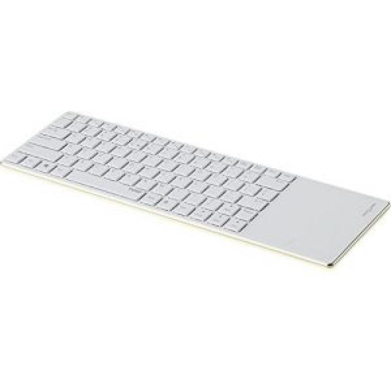 Rapoo E6700 Bluetooth Touch Keyboard - Wireless