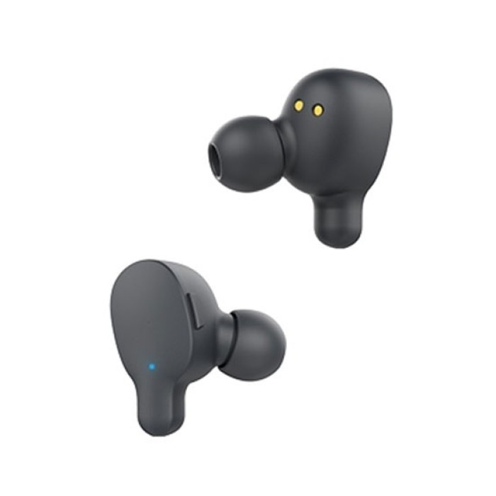 Riversong Air X3 True Wireless Stereo Earbuds Black (EA30)