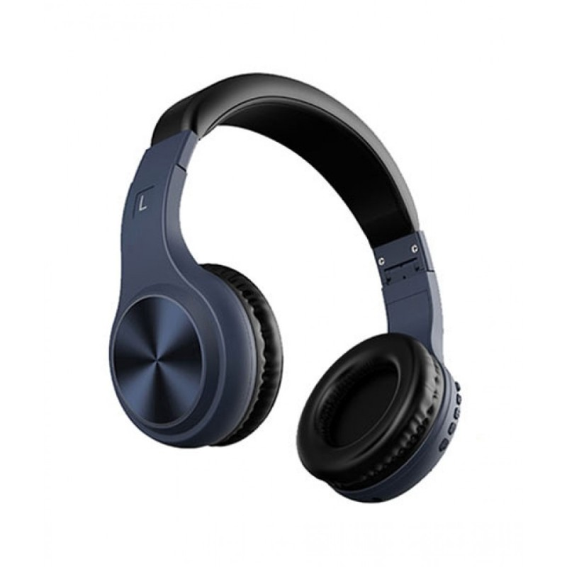 Riversong Rhythm L Foldable Wireless Headphone (EA33)