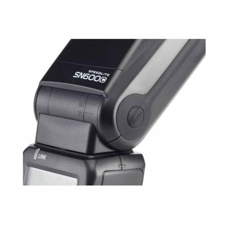 SHANNY SN600C Speedlite For Canon