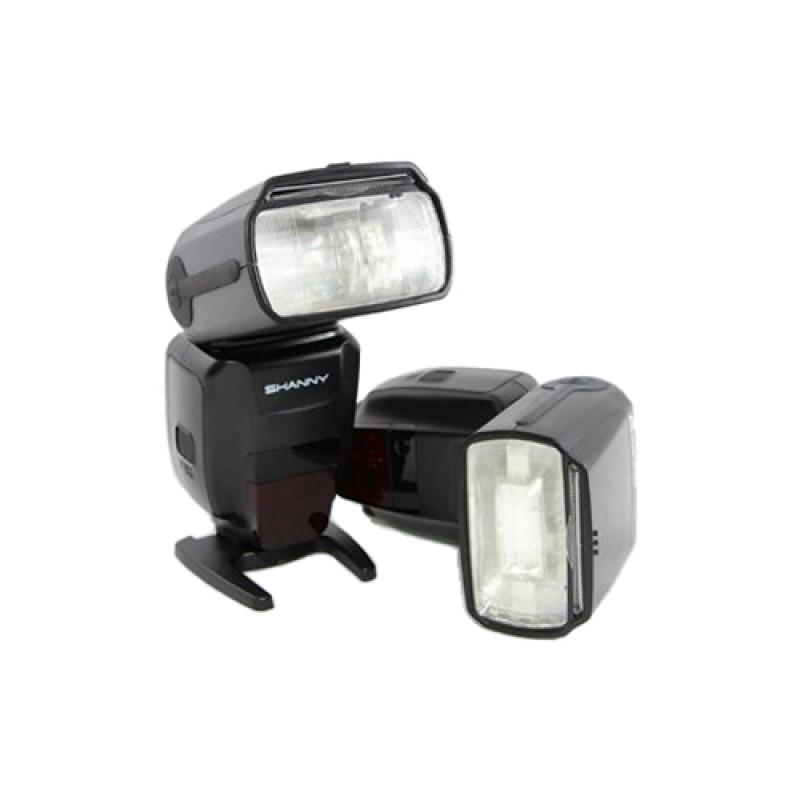 SHANNY SN600N Speedlite For Nikon