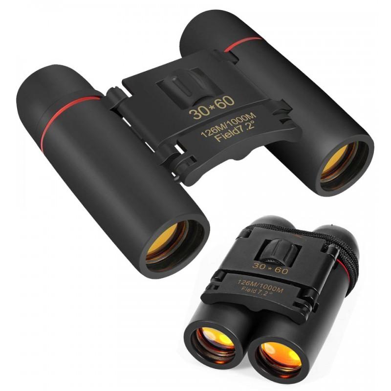 Sakura Day Night Vision Mini 30x60 Binoculars Telescopes High Quality