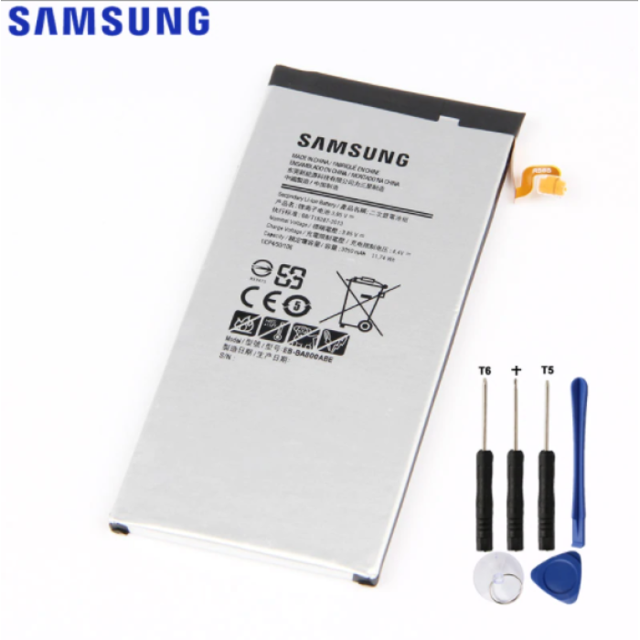 Samsung Galaxy A8 Pro Mobile Battery (Original)